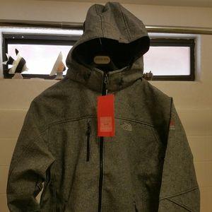 North Face flight series jackets